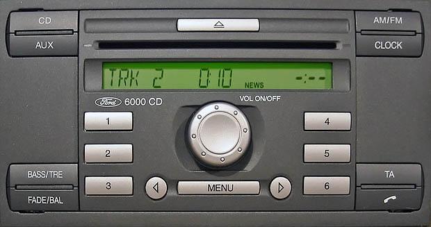 ford 6S61-18C815-AF